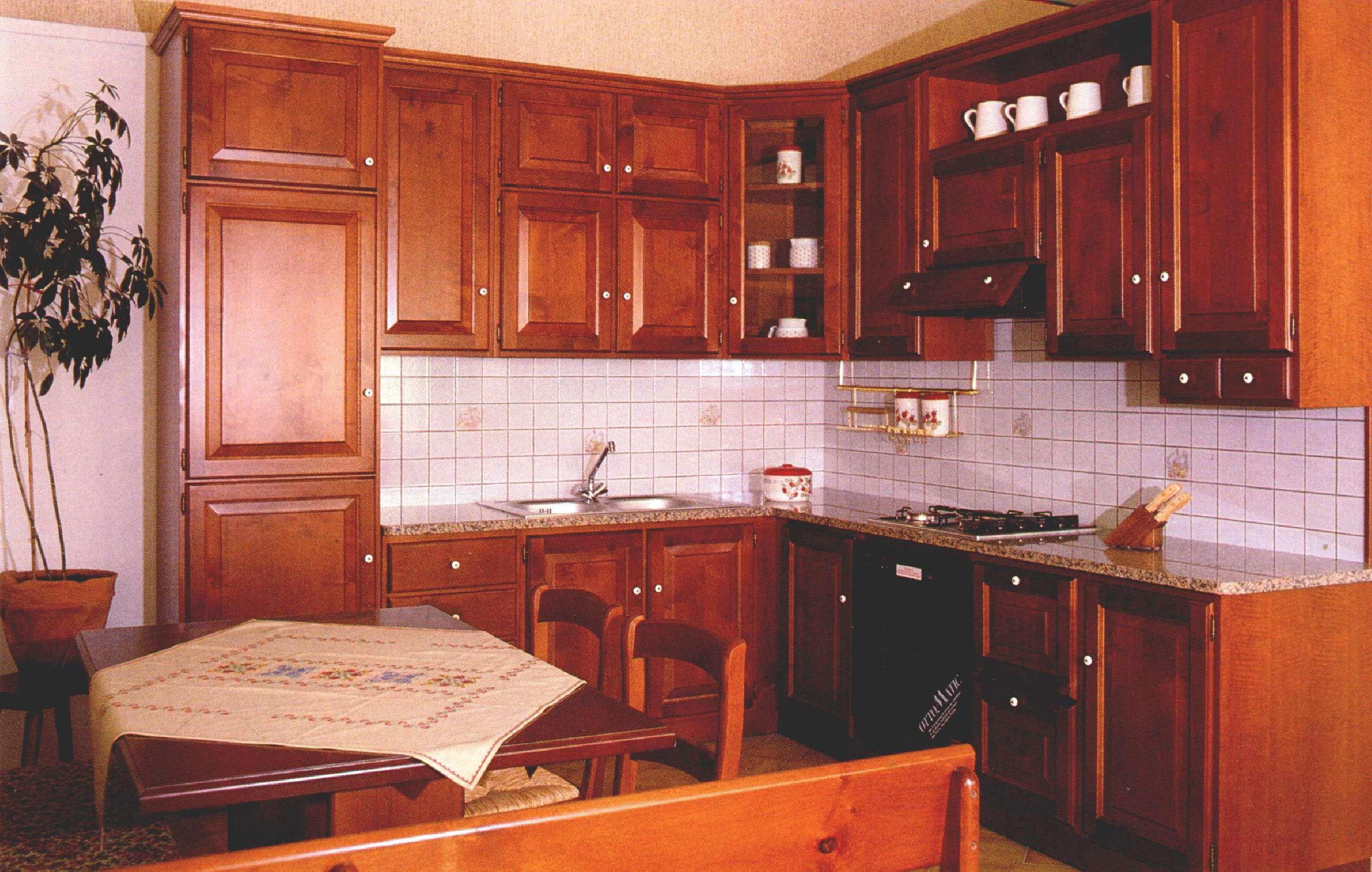 Galleria Di Immagini E Foto Cucine In Muratura Quotes #AE4E1D 2534 1611 Immagini Di Cucine Ernestomeda